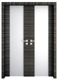 Portas interiores modernas