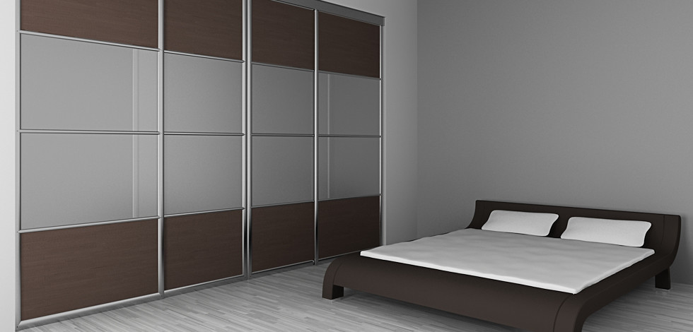 Wardrobe Quot Matriz Quot Closets Amp Fitted Or Sliding Wardrobes