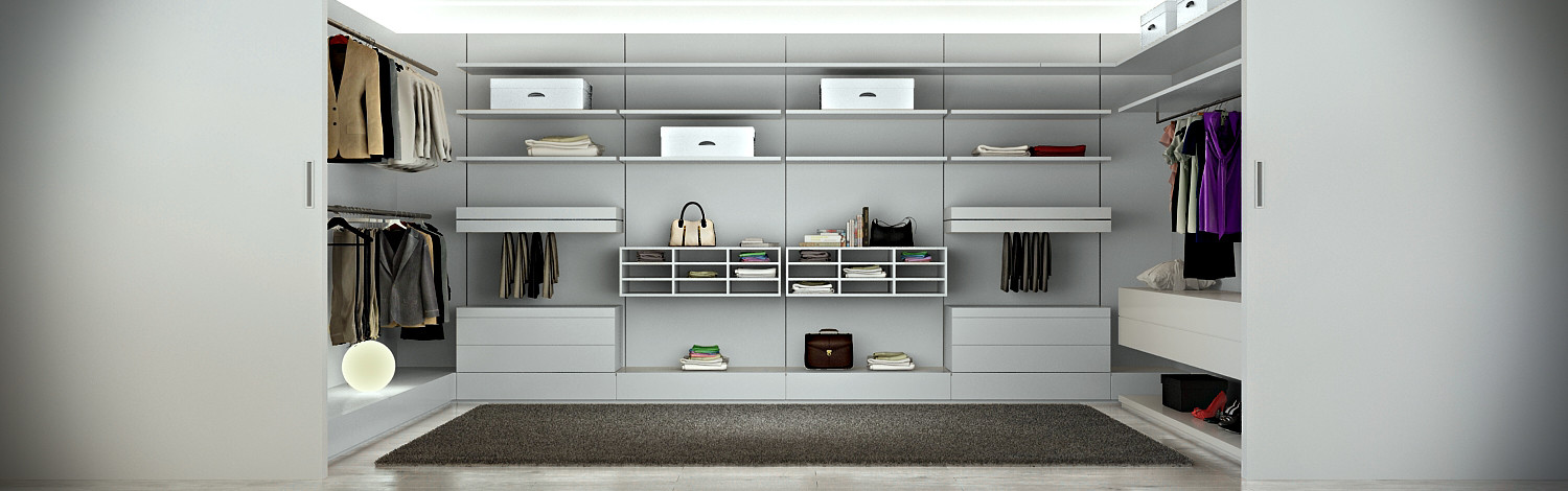 """Closet """"Vogue""""- Closets & fitted or sliding wardrobes 