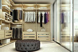 Closet - LIVEWOOD