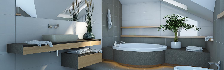 "Bathroom furniture design ""Empathy"""