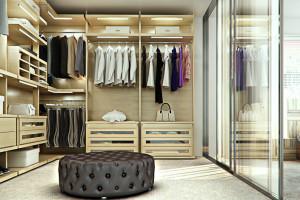 Closet Noblesse- LIVEWOOD